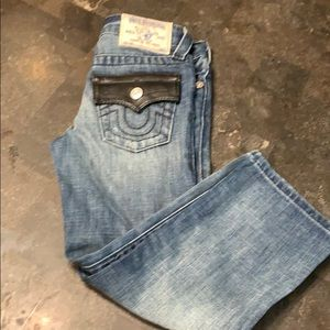 Boy True Religion Denim Jeans